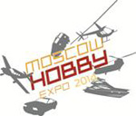 20.12.2013 MOSCOW HOBBY EXPO