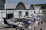 "25.04.2016 AERO Friedrichshafen Offers ""CustomTailored Industry Gathering"""